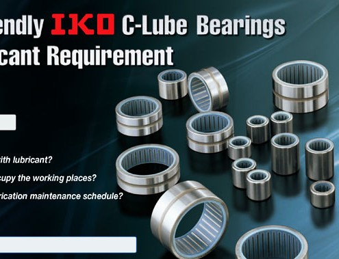 C-Lube-Bearings