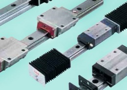 Linear-Motion-Rolling-Guide-Series