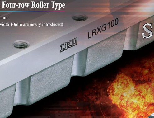 Linear-Roller-Way-Super-X