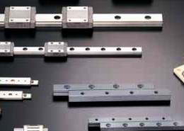 Non-Magnetic-Linear-Motion-Rolling-Guide-Series