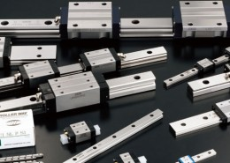 Stainless-Linear-Motion