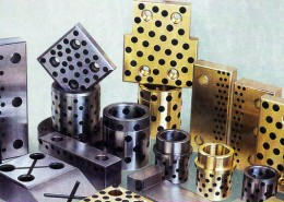 the-application-of-solid-Lubrication-bearings-in-mold-&-die